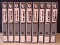 porsche 944 workshop manual vol 4